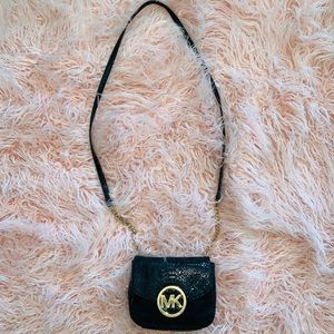 MICHAEL KORS Shoulder/Crossbody Mini Purse